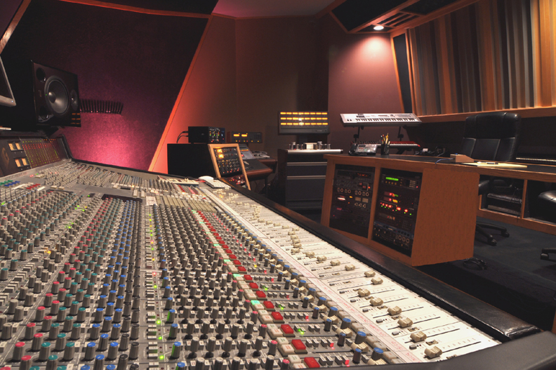 Audio and Video Production the best majors to study