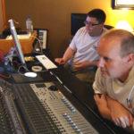 Producer Jim Ebert